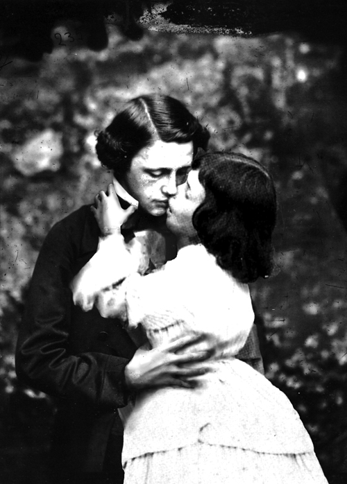 Lewis Carroll Alice Liddell