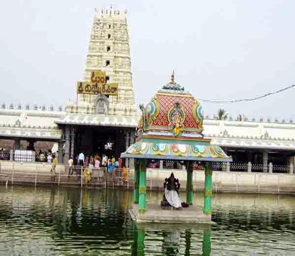 Kanipakam Ganesh Mandir Story in Hindi