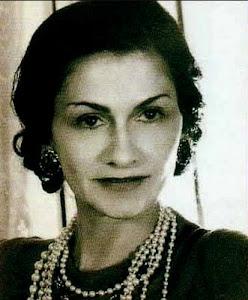 Sala: Coco Chanel