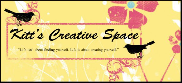 Kitt's Creative Space