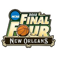 2012 Final Four New Orleans