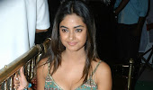 Meera chopra hot look