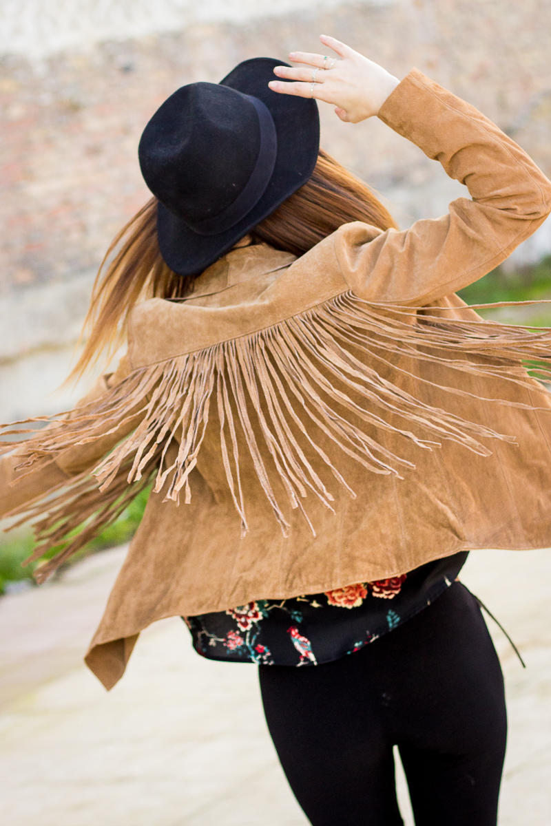 perfect fringe jacket