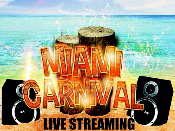 Miami Carnival 2013 LIVE STREAMING or Half Price Tickets