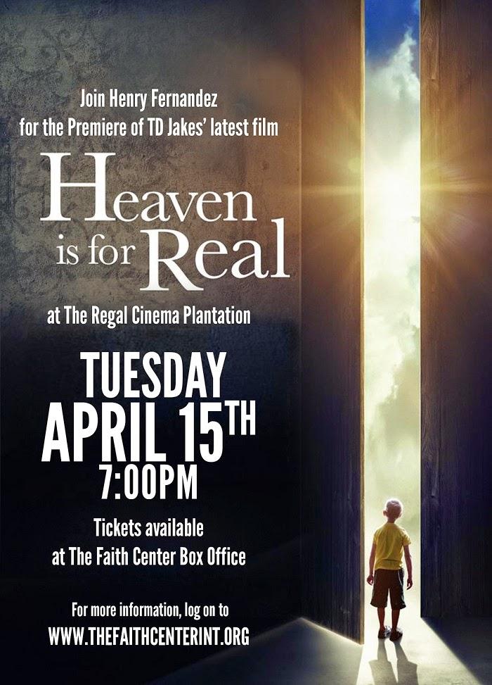 xem phim Thiên Đường Là Có Thật - Heaven Is For Real 2014 full hd vietsub online poster