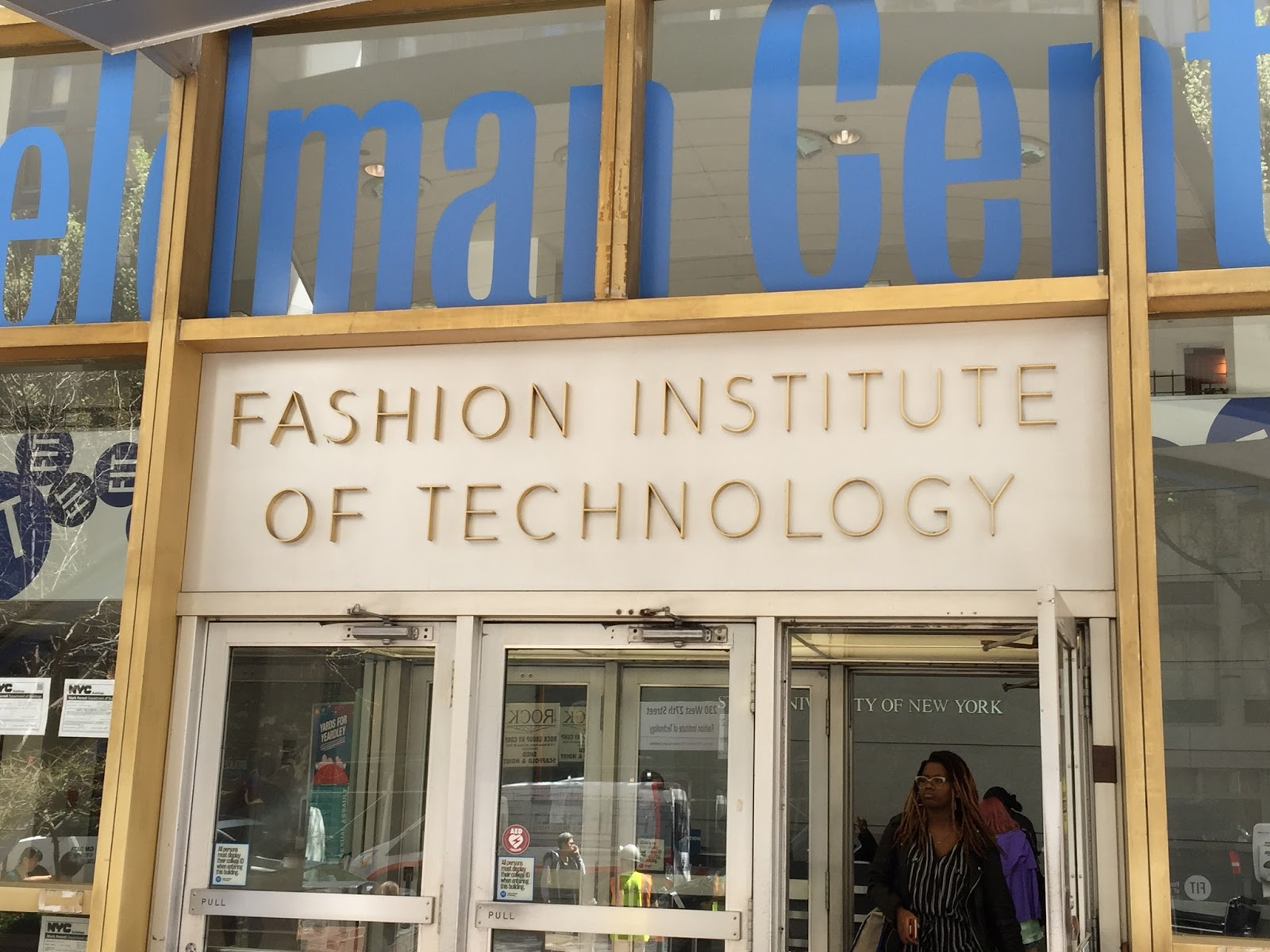 Fashion institute of technology pictures 22