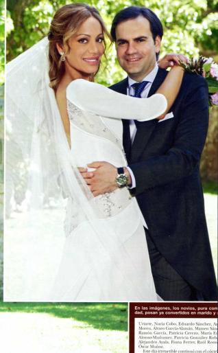 Carlos ruiz wedding