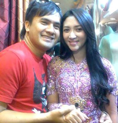 Istri Saiful Jamil Meninggal