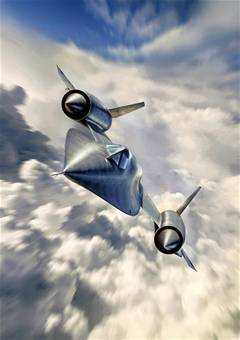 Cool jet airlines sr 71 blackbird wallpaper - Sr 71 wallpaper ...