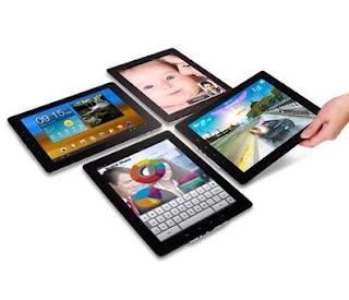 harga advan t3, spesifikasi tablet advan t3, gambar tablet android mirip ipad