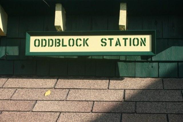 Oddblock Station