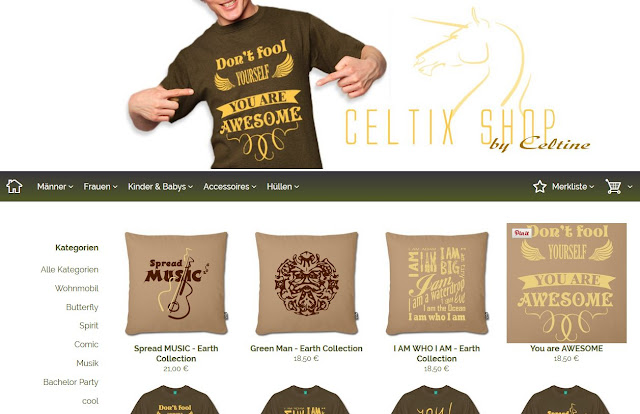http://shop.spreadshirt.de/celtine/