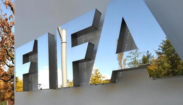 Inilah Isi Lengkap Surat Sanksi FIFA untuk Indonesia