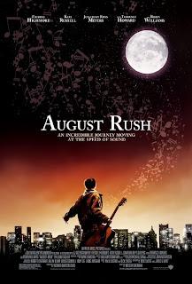 Watch August Rush (2007) movie free online
