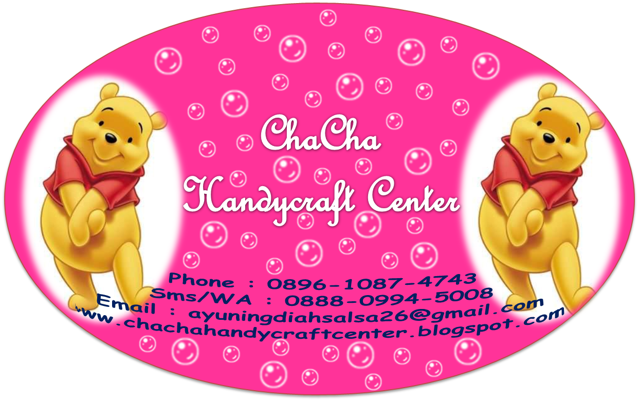 CHACHA HANDYCRAFT CENTER