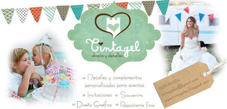 ...::: Tintagel Diseño y Detalles :::...