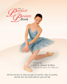 The Perfect Pointe Book PDF  By Lisa Howell