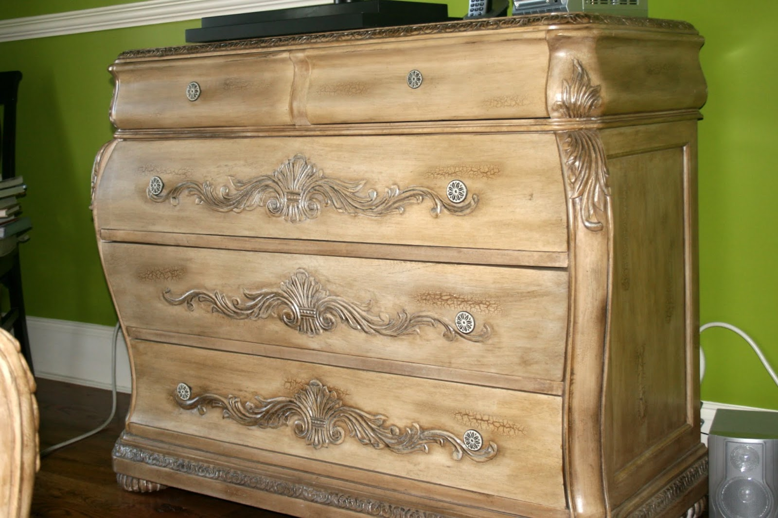 Six Of My Best Before And After Furniture Makeovers Duke
