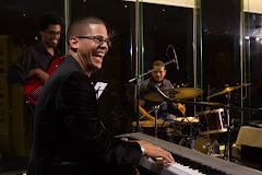 Fiesta Sunset Jazz presenta este viernes 28 de Julio a partir de las 8:30PM