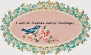 Creative Corner Chlg