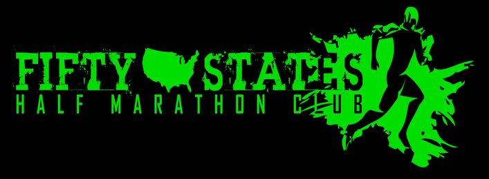 Chipping Away: One state at a time: Fifty States Half Marathon Club