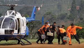 Hasil Evakuasi: Tim Sar Gabungan Sudah Evakuasi 18 Janasah Korban Sukhoi | 12 Mei