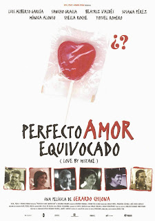 Love by Mistake 2004 Perfecto amor equivocado