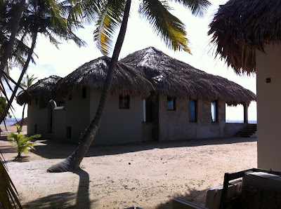 3 million dollar homes being built on Rendezvous Island, Placencia Belize - McKinley Pritchard