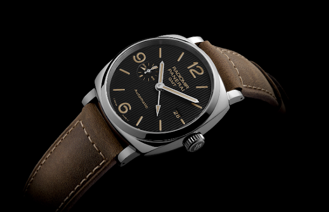 Panerai Radiomir 1940 3 Days GMT