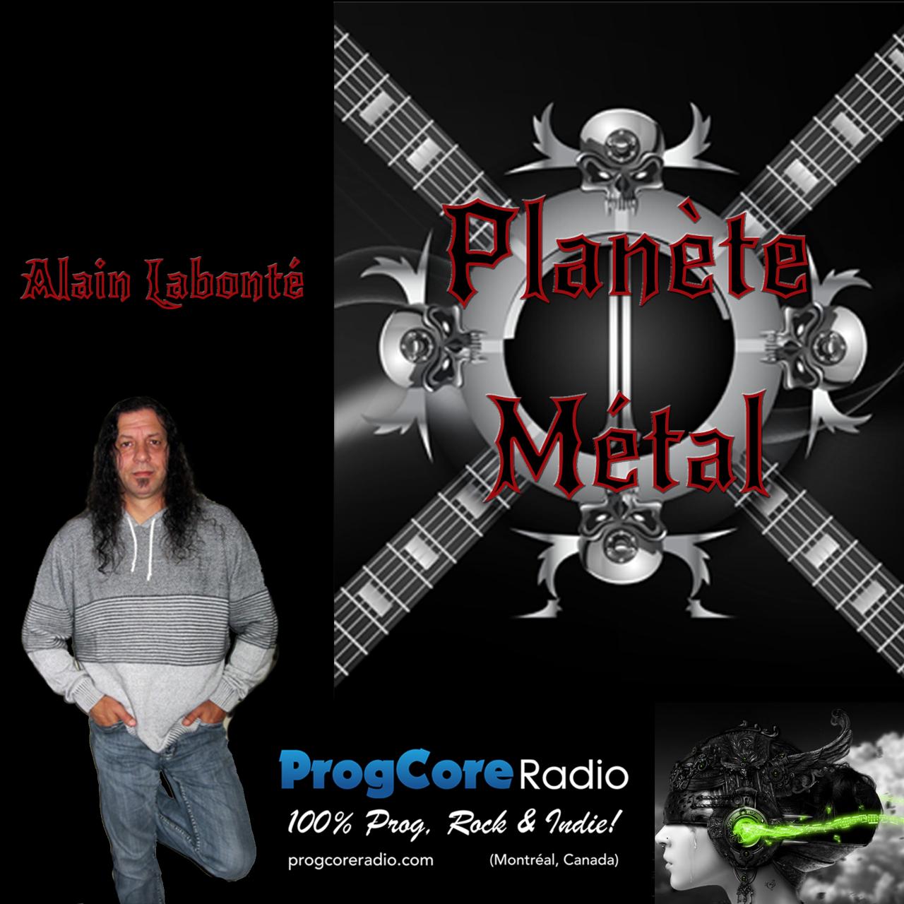 Prog Core Radio