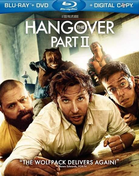 Watch The Hangover Part 2 Full Movie Online