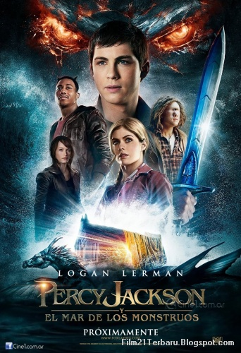 Percy Jackson: Sea of Monsters 2013 Bioskop