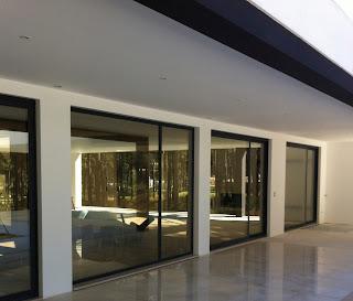 janela com isolamento termico e acustico