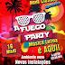A Fuego Party - GRANDE INAUGURAÇÃO 16 de Maio 2015
