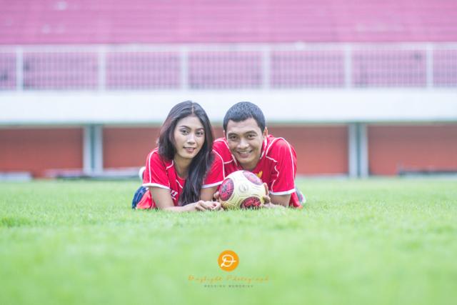 pre wedding jogja Aang+Vhe