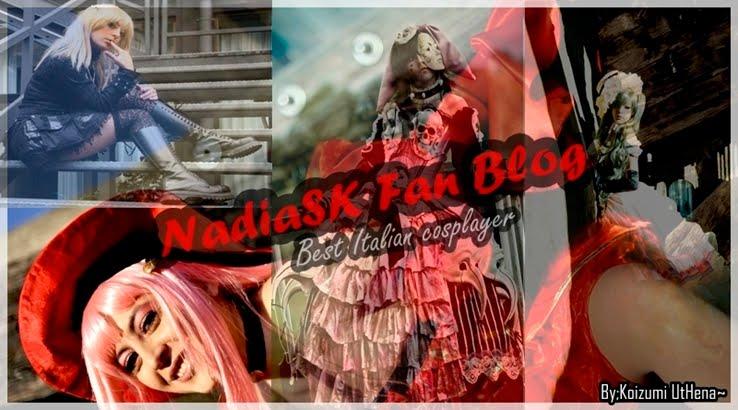 NadiaSK Cosplay~