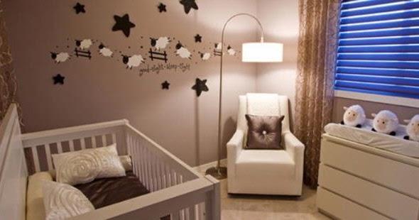 musuh alami predator ide desain dekorasi kamar bayi