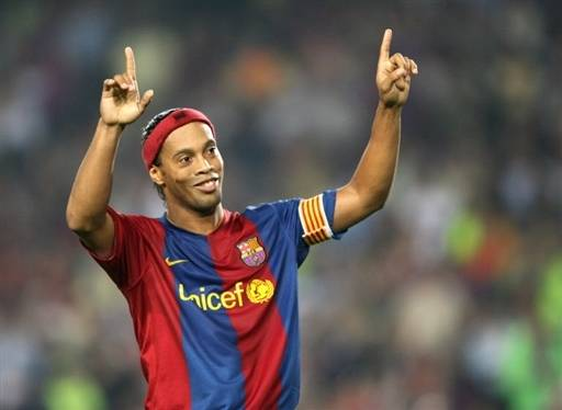 Ronaldinho Brazil Player Profile and Pictures 2012 ...