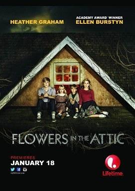 Flores en el atico – DVDRIP LATINO