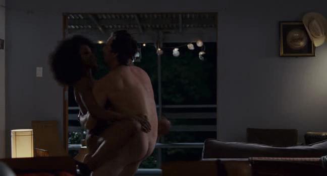 bear celebrity sex scene