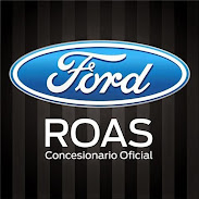 Roas Concesionario Ford