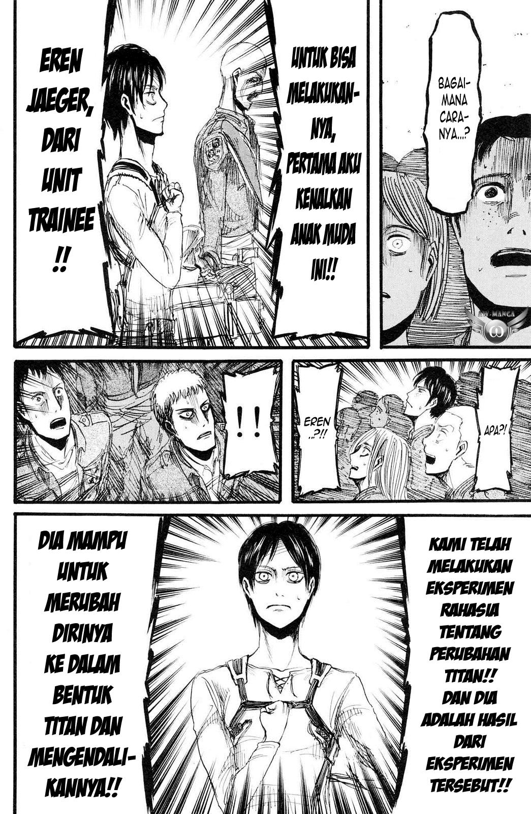 komik shingeki no kyojin 12