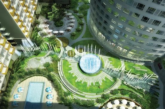 Saigon Airport Plaza