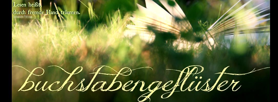 www.buchstabengefluester.blogspot.de