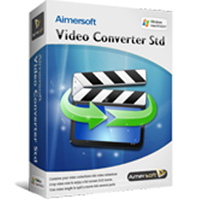 Free Aimersoft Video Converter [Download]