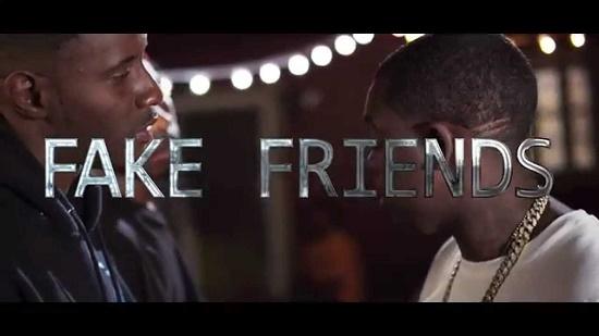 Kidd Kidd - Fake Friends [Vídeo]