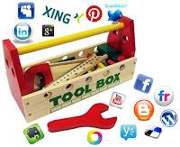 Redes sociales y lean oficina
