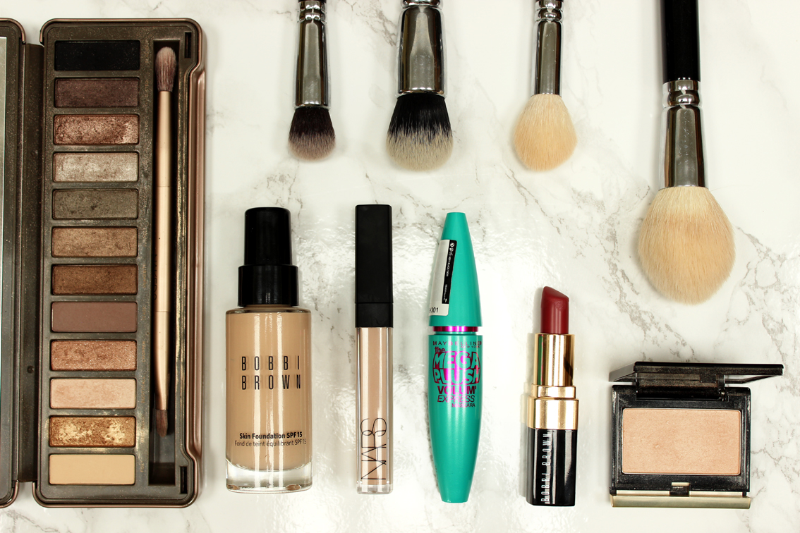 Top Picks For Makeup and Brushes