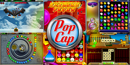 80 PopCap Games Pack 2014 - PreCracked