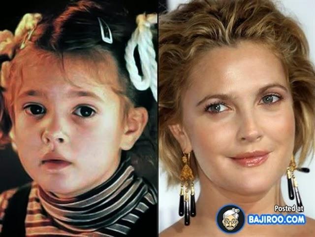 Gambar Selebriti Hollywood Dulu Dan Sekarang